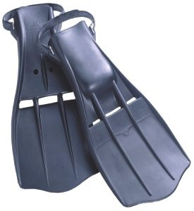 Adjustable Diving fins.