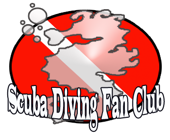Scubadivingfanclub logo