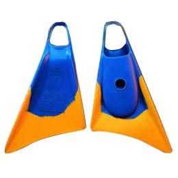 churchill modern fins.