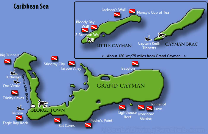 How Safe Is Grand Cayman Island